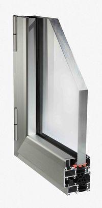 Serramenti in alluminio a brescia serramenti pvc brescia - Profili alluminio per finestre ...